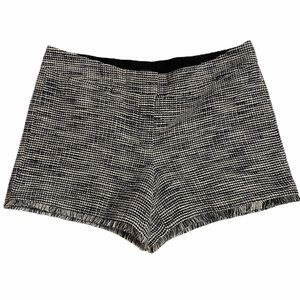 Ann Taylor Factory Tweed Shorts